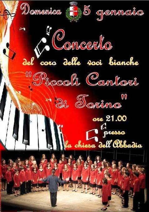 Concerto del coro di voci bianche