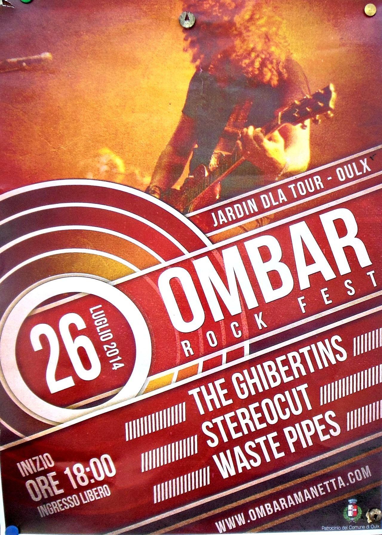 Ombar Rockfest