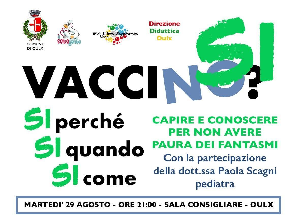 Vaccini: capire e conoscere