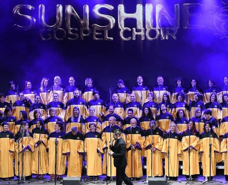Concerto Sunshine Gospel