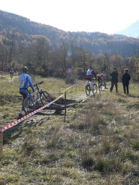Ciclocross del Gad