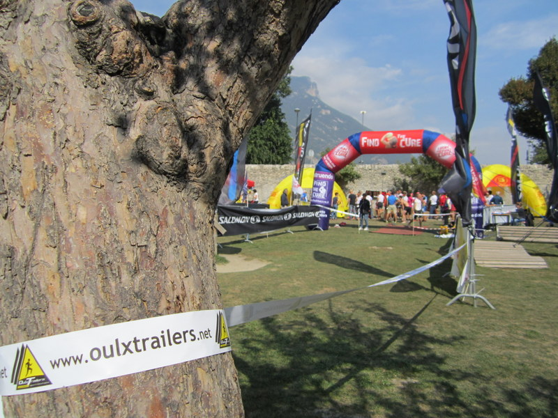 Oulx Trail