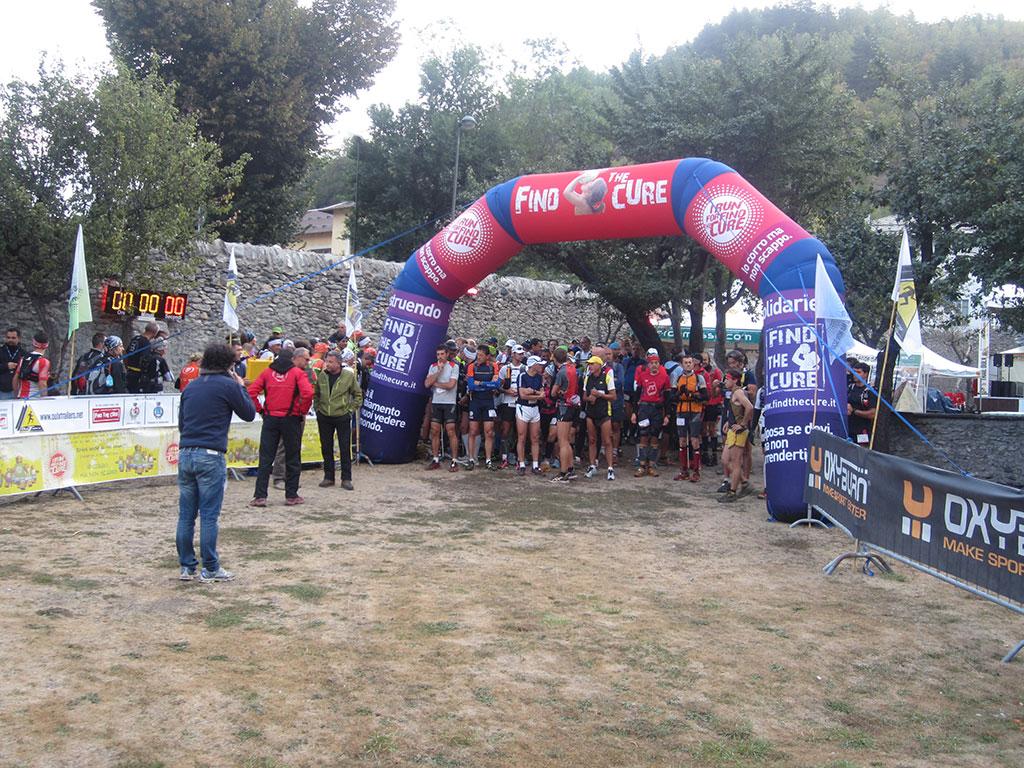 Oulx Trail 2013