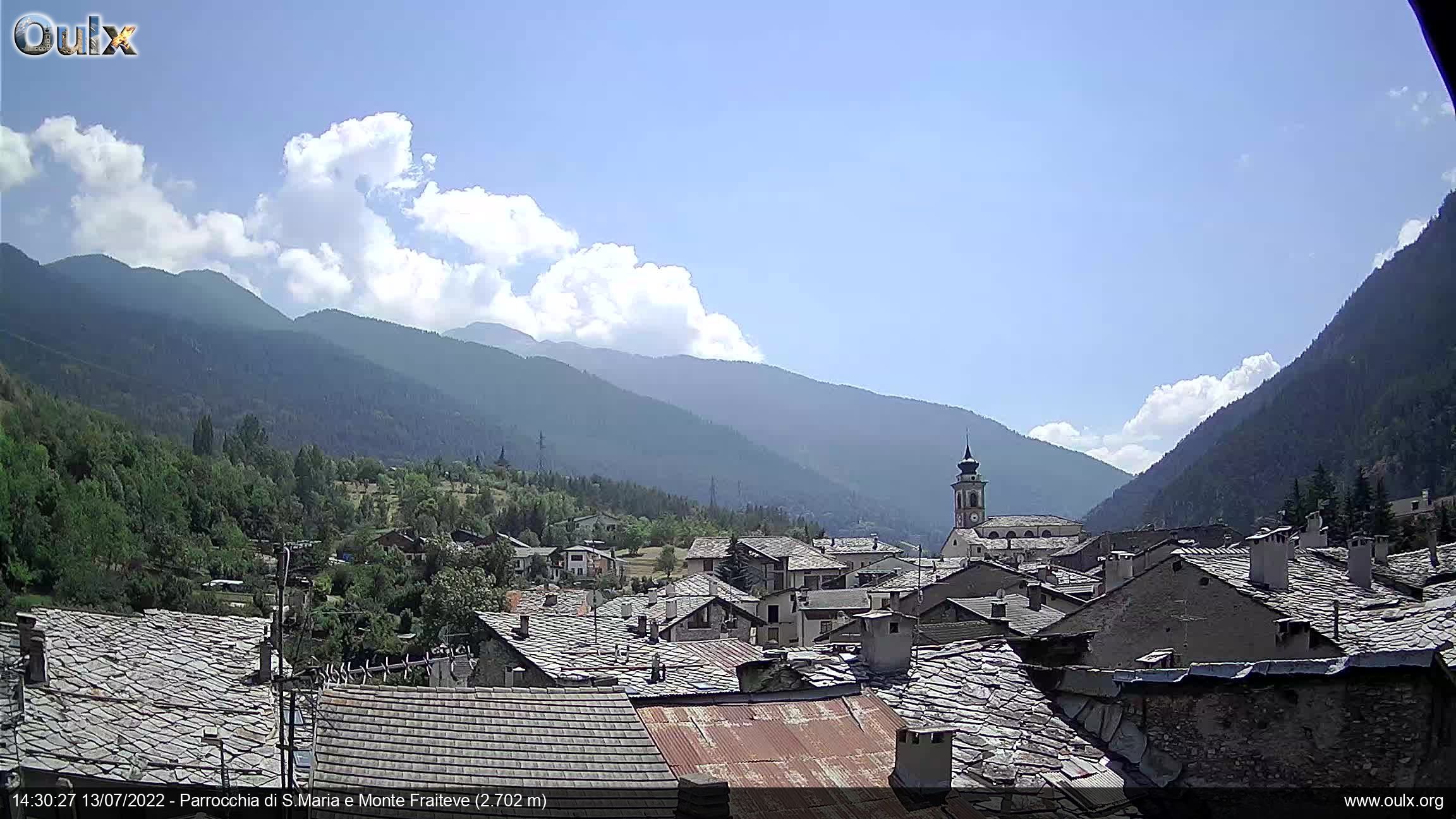 Webcam di Oulx.org
