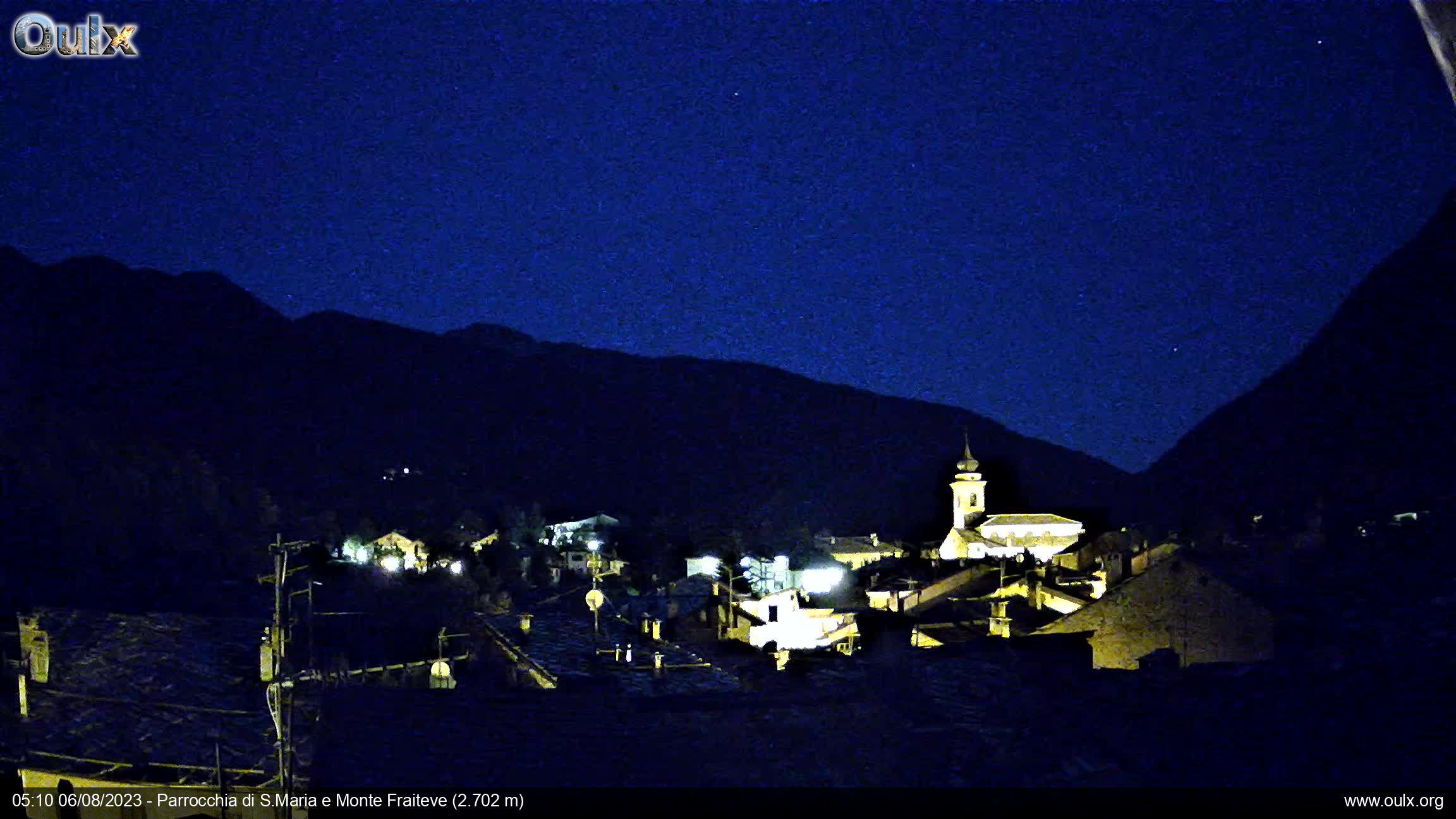 Webcam di Oulx.org